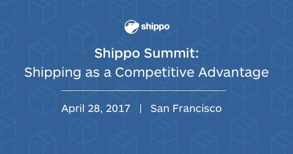 Shippo Summit 2017